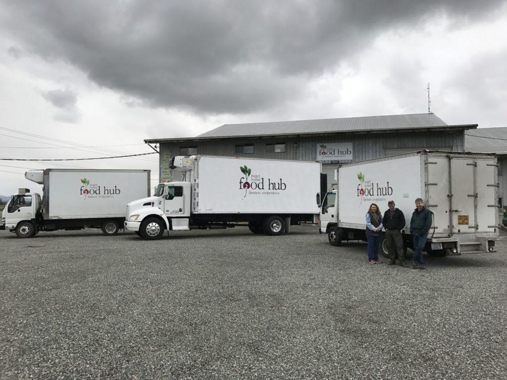psfh trucks