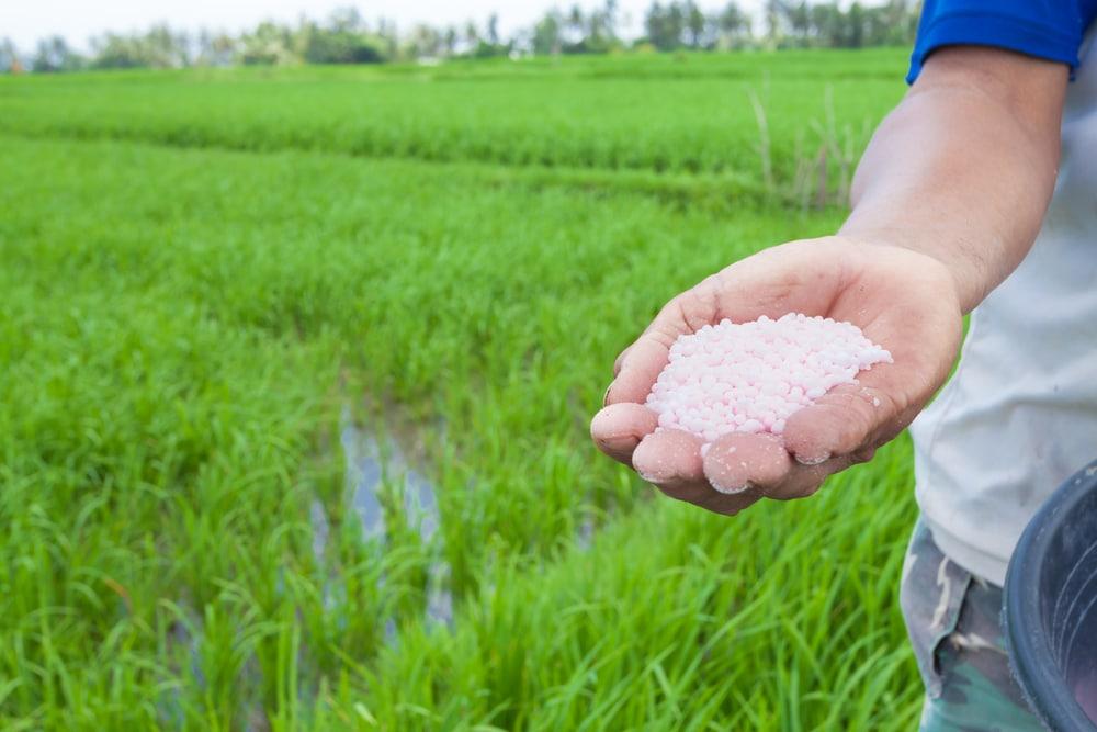 soil inputs