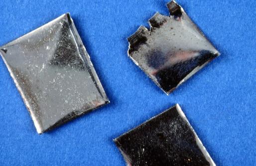 molybdenum microelements