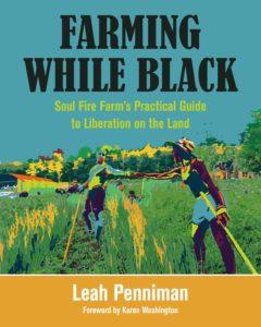 Farming While Black book cover