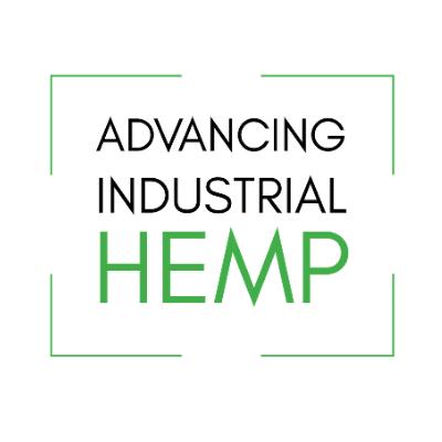 Advancing Industrial Hemp