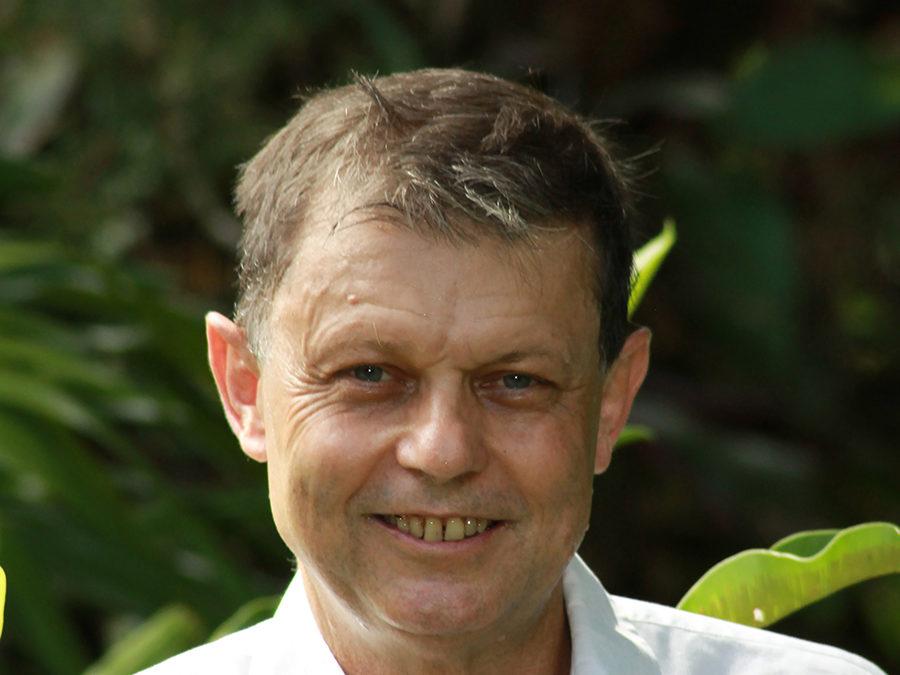 Opinion: Pesticide Safety Unproven (André Leu)
