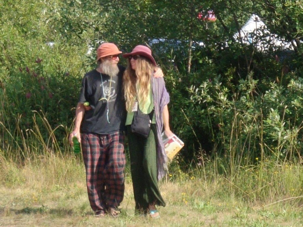 Alan and Linda Kapuler