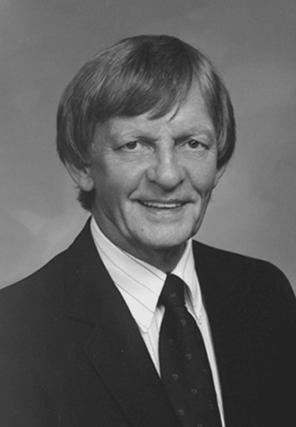 Donald Schriefer